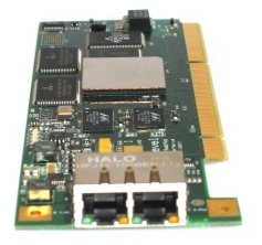 A network card